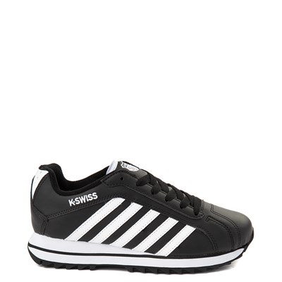 Main view of Womens K-Swiss Verstad 2000 S Athletic Shoe - Black