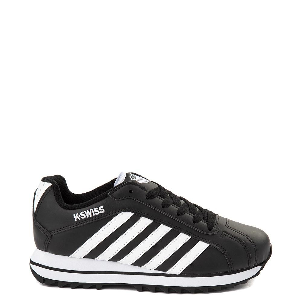 Womens K-Swiss Verstad 2000 S Athletic Shoe - Black