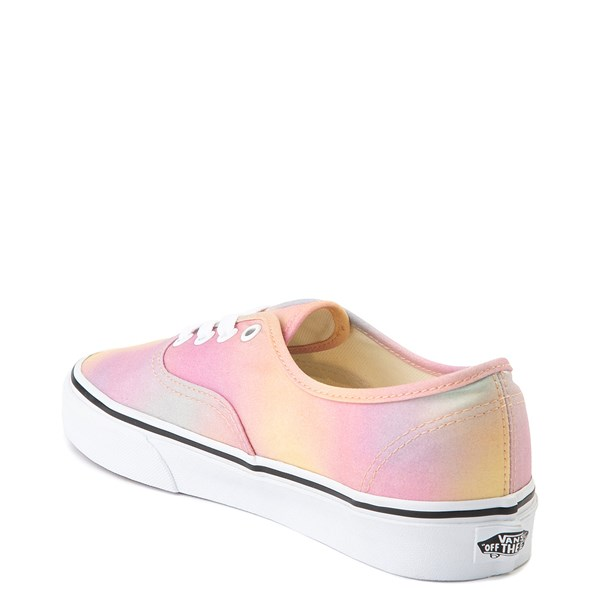 alternate view Vans Authentic Skate Shoe - Aura ShiftALT2