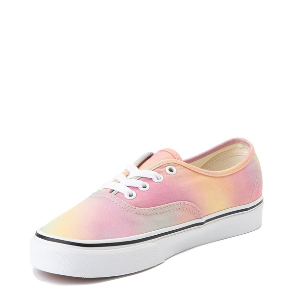 alternate view Vans Authentic Skate Shoe - Aura ShiftALT3
