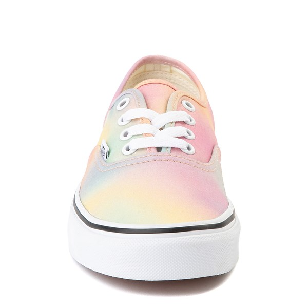 alternate view Vans Authentic Skate Shoe - Aura ShiftALT4