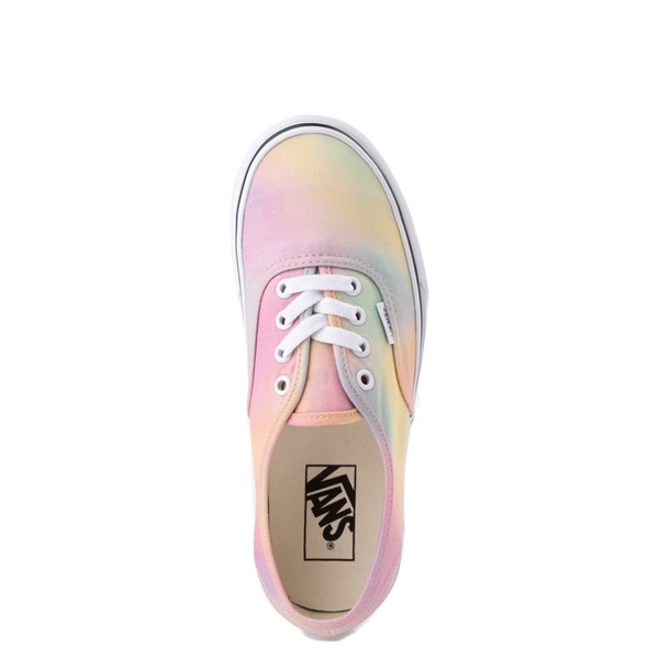 alternate view Vans Authentic Skate Shoe - Aura ShiftALT4B