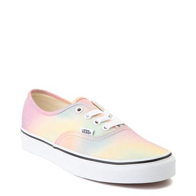 Alternate view of Vans Authentic Skate Shoe - Aura Shift