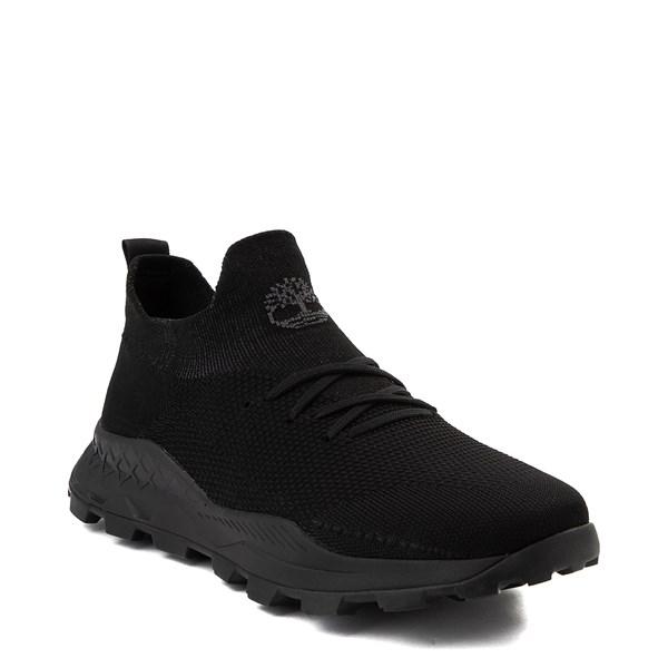 alternate view Mens Timberland Brooklyn EK+ Sneaker - BlackALT1