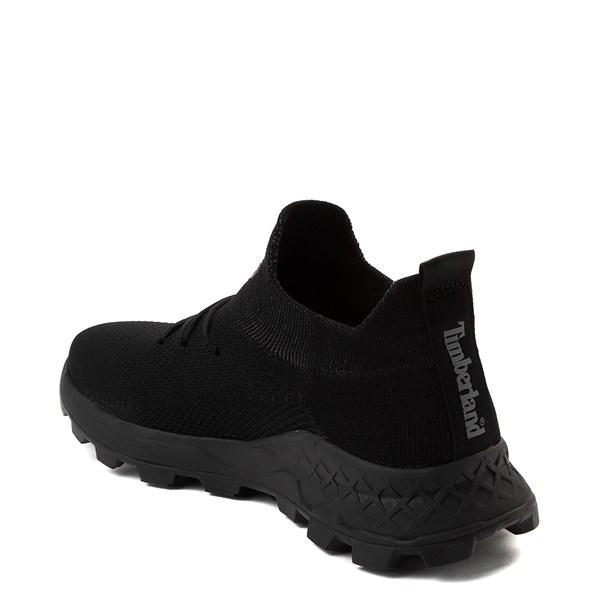 alternate view Mens Timberland Brooklyn EK+ Sneaker - BlackALT2