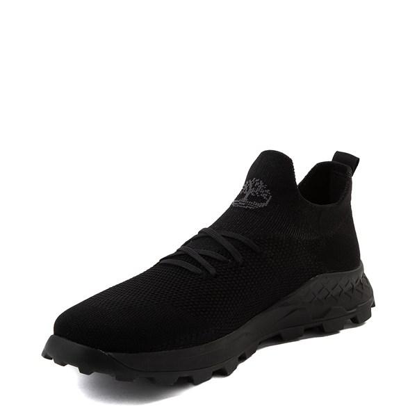 alternate view Mens Timberland Brooklyn EK+ Sneaker - BlackALT3