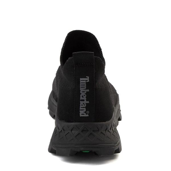 alternate view Mens Timberland Brooklyn EK+ Sneaker - BlackALT6