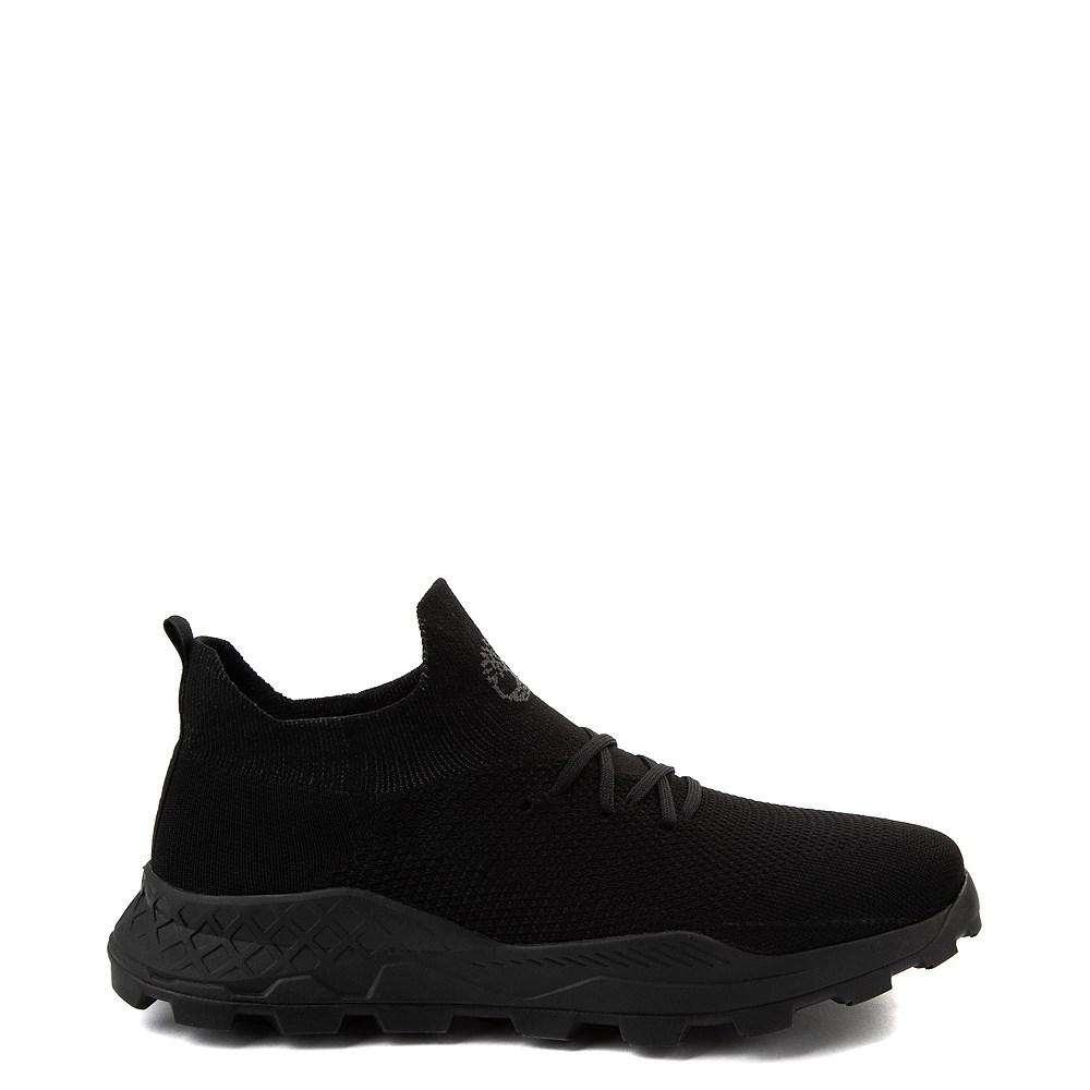 Mens Timberland Brooklyn EK+ Sneaker - Black