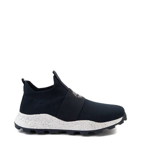 Mens Timberland Brooklyn EK+ Slip On Sneaker - Navy