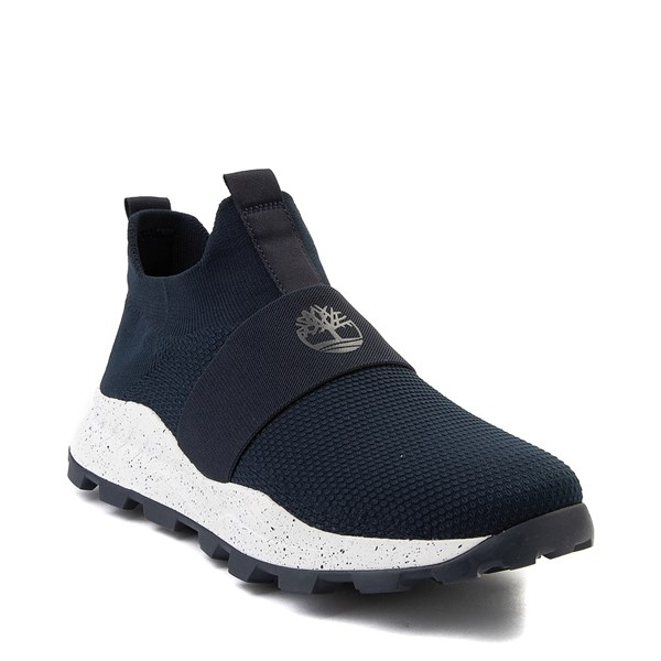 alternate view Mens Timberland Brooklyn EK+ Slip On Sneaker - NavyALT1