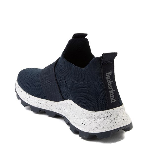 alternate view Mens Timberland Brooklyn EK+ Slip On Sneaker - NavyALT2