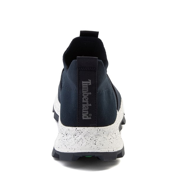 alternate view Mens Timberland Brooklyn EK+ Slip On Sneaker - NavyALT6