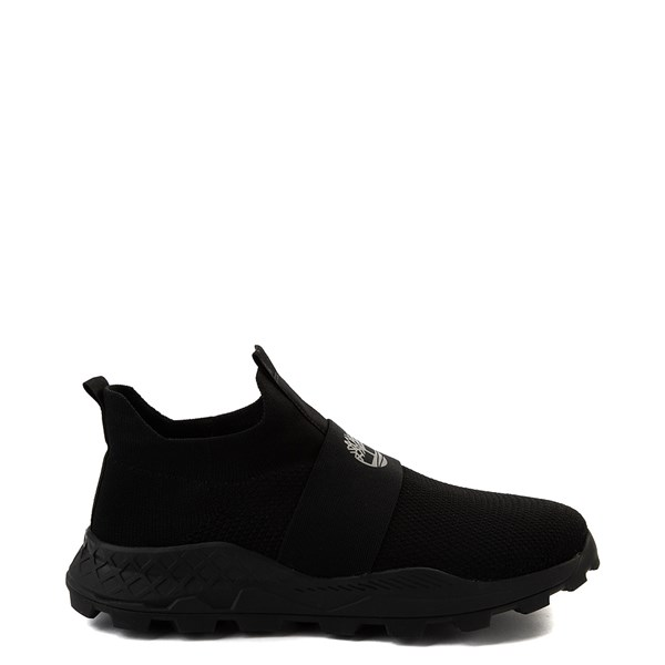 Mens Timberland Brooklyn EK+ Slip On Sneaker - Black