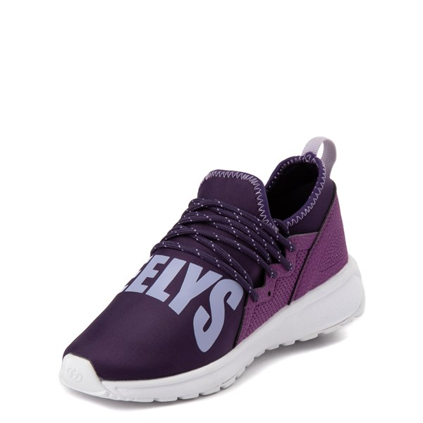 alternate view Heelys Navigator Skate Shoe - Little Kid / Big Kid - Grape / LilacALT3