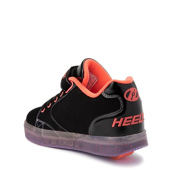 alternate view Heelys Vopel X2 Skate Shoe - Little Kid / Big KidALT2