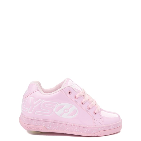 Heelys Split Skate Shoe - Little Kid / Big Kid - Light Pink / White