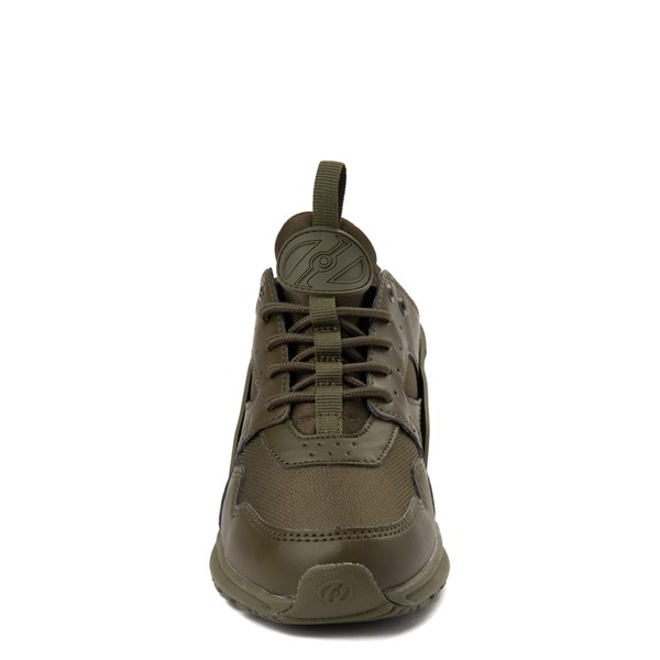 alternate view Heelys Force Skate Shoe - Little Kid / Big Kid - Olive MonochromeALT4