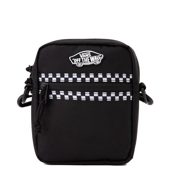 Main view of Vans Street Ready Crossbody Bag - Black