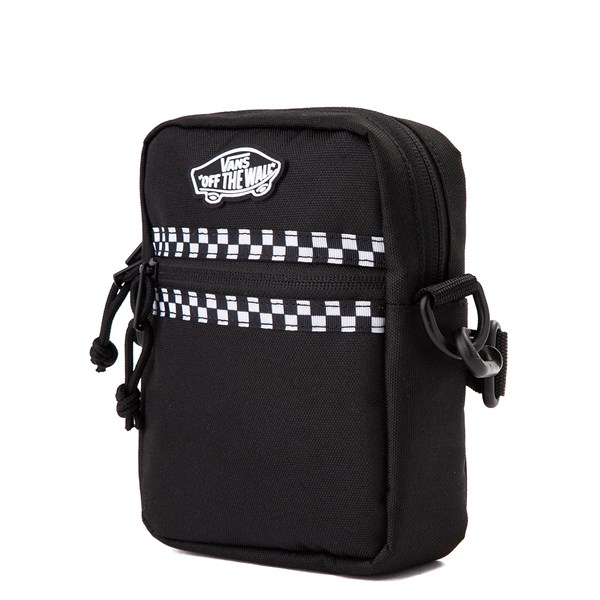 alternate view Vans Street Ready Crossbody Bag - BlackALT2