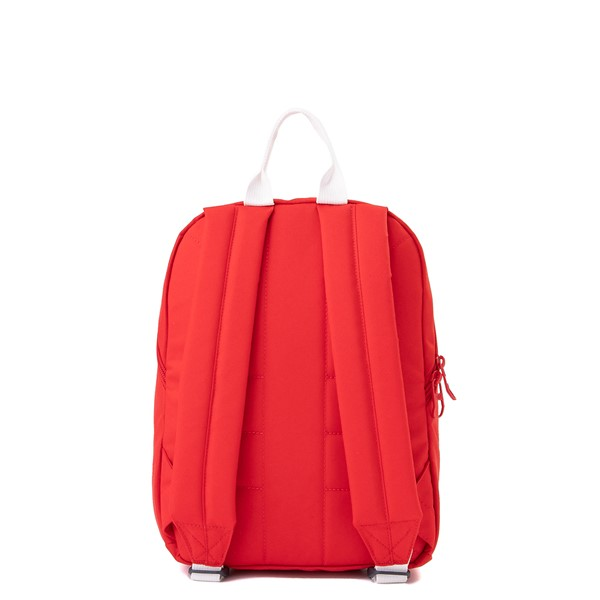 alternate view adidas National Mini Backpack - Lush RedALT2