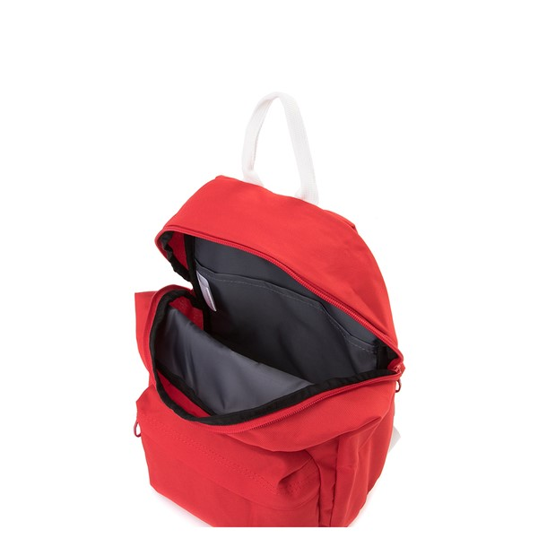 alternate view adidas National Mini Backpack - Lush RedALT3