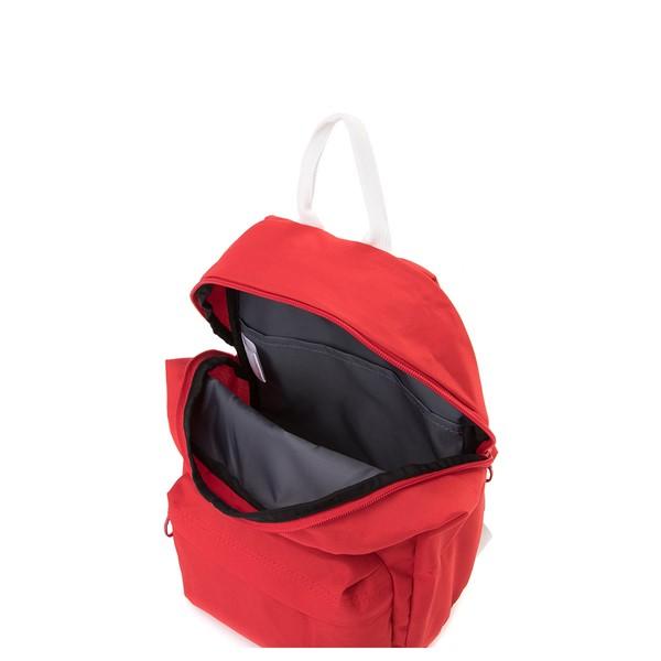 alternate view adidas National Mini Backpack - Lush RedALT3