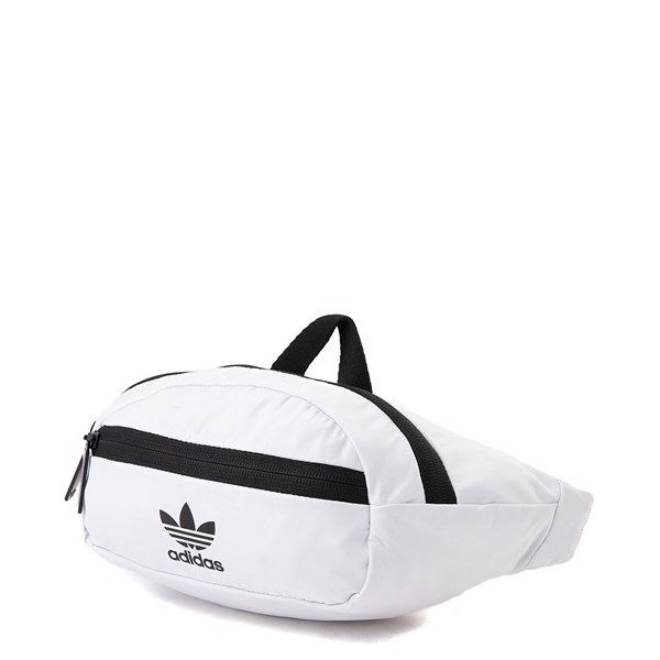 alternate view adidas National Travel Pack - WhiteALT2