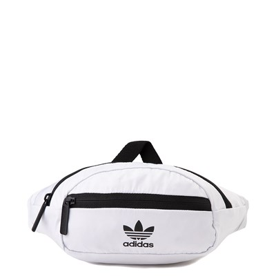 Main view of adidas National Travel Pack - White