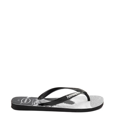 Alternate view of Havaianas Photoprint Top Sandal - Multi