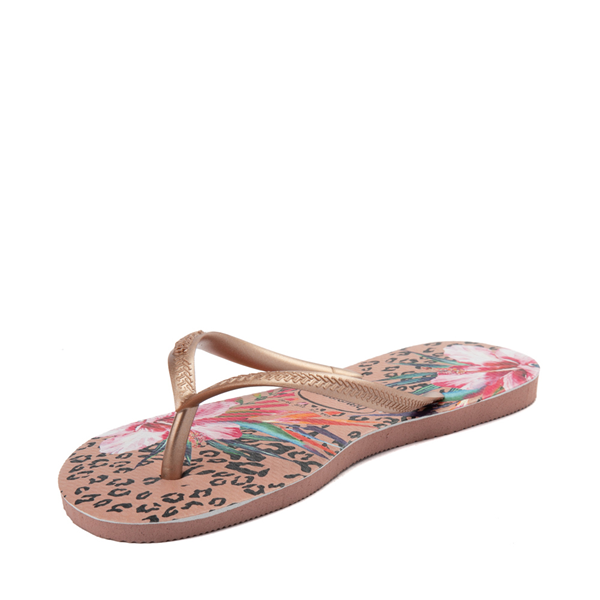 alternate view Womens Havaianas Slim SandalALT3