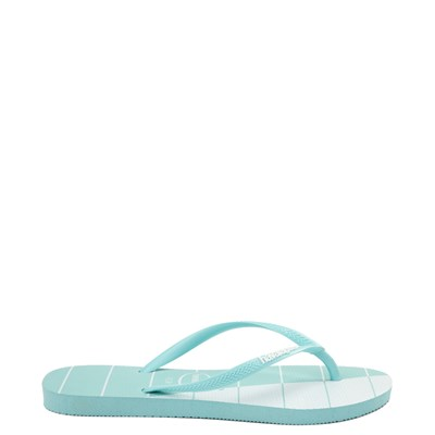 Alternate view of Womens Havaianas Slim Stripes Sandal