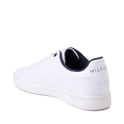 Alternate view of Mens Tommy Hilfiger Lendar Casual Shoe - White