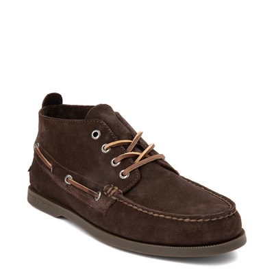 Alternate view of Mens Sperry Top-Sider Authentic Original Chukka Boot - Brown
