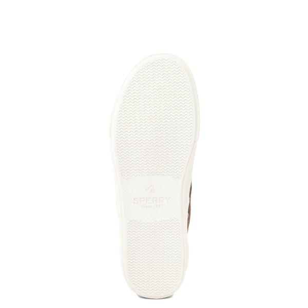 alternate view Mens Sperry Top-Sider Striper II Wool Casual ShoeALT5