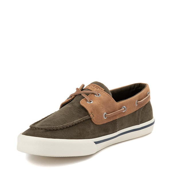 alternate view Mens Sperry Top-Sider Bahama II Corduroy Casual ShoeALT3