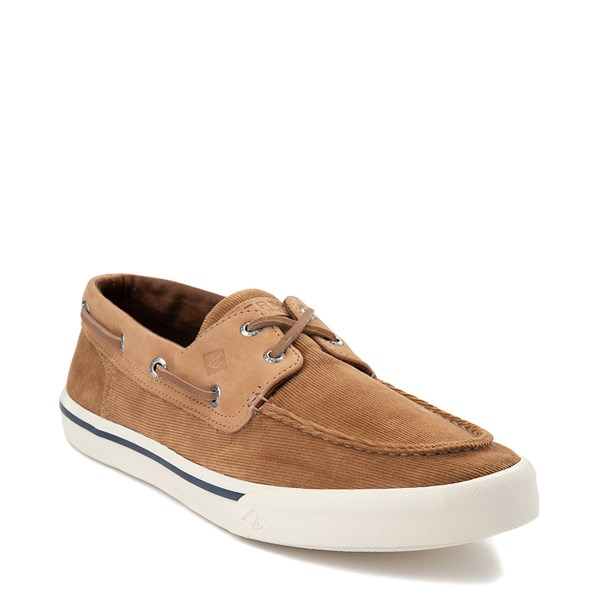 Alternate view of Mens Sperry Top-Sider Bahama II Corduroy Casual Shoe