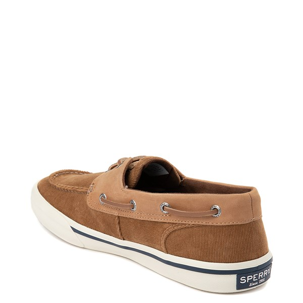alternate view Mens Sperry Top-Sider Bahama II Corduroy Casual ShoeALT2