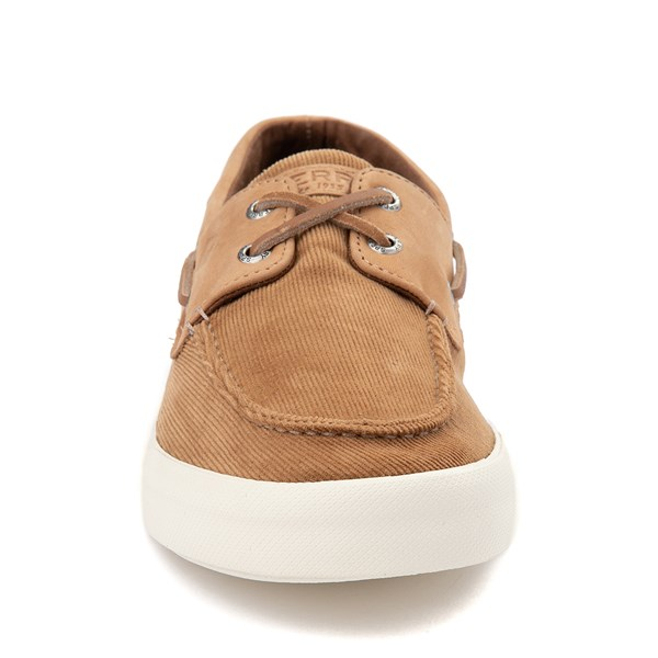 alternate view Mens Sperry Top-Sider Bahama II Corduroy Casual ShoeALT4