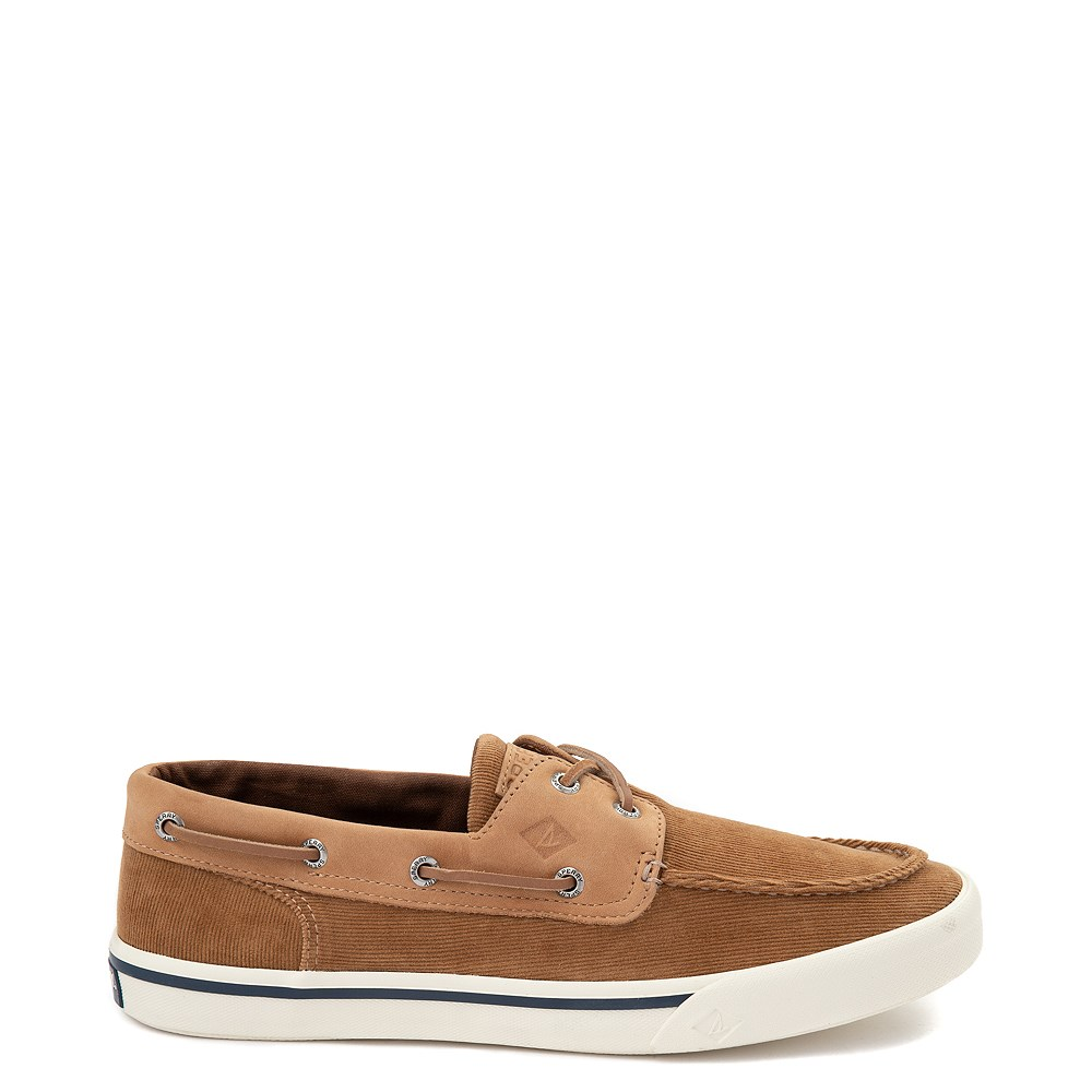 Mens Sperry Top-Sider Bahama II Corduroy Casual Shoe