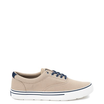 Main view of Mens Sperry Top-Sider Striper II Storm Casual Shoe - Chino
