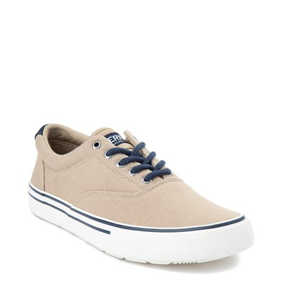 Alternate view of Mens Sperry Top-Sider Striper II Storm Casual Shoe - Chino