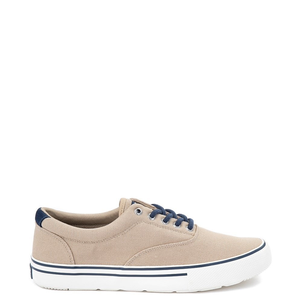 Mens Sperry Top-Sider Striper II Storm Casual Shoe - Chino