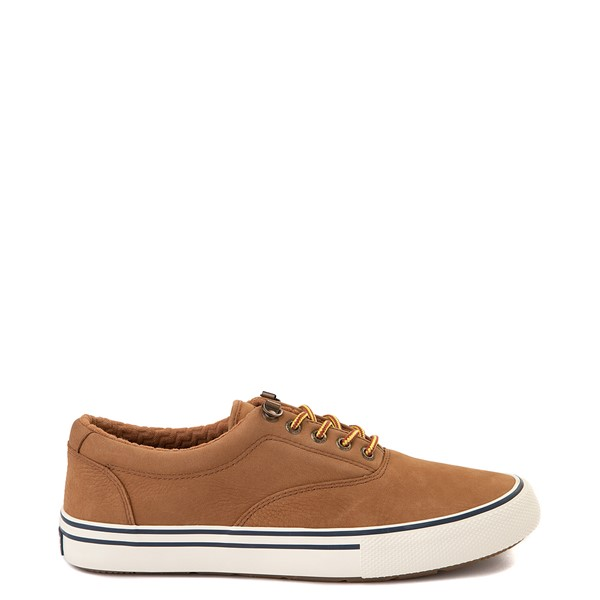 Mens Sperry Top-Sider Striper II Storm Casual Shoe - Tan