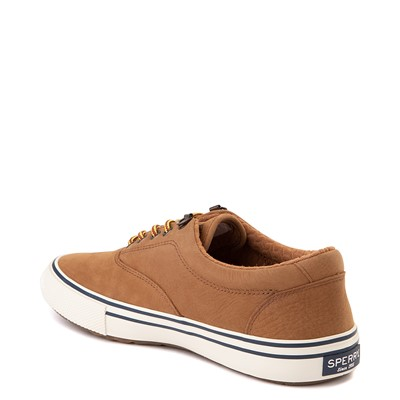 Alternate view of Mens Sperry Top-Sider Striper II Storm Casual Shoe - Tan