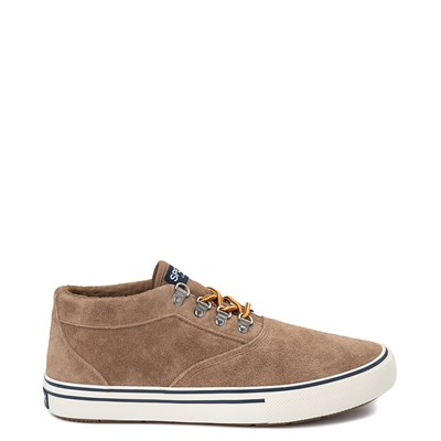 Main view of Mens Sperry Top-Sider Striper II Storm Chukka Boot - Tan
