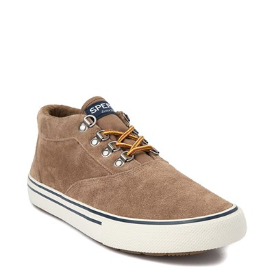 Alternate view of Mens Sperry Top-Sider Striper II Storm Chukka Boot - Tan