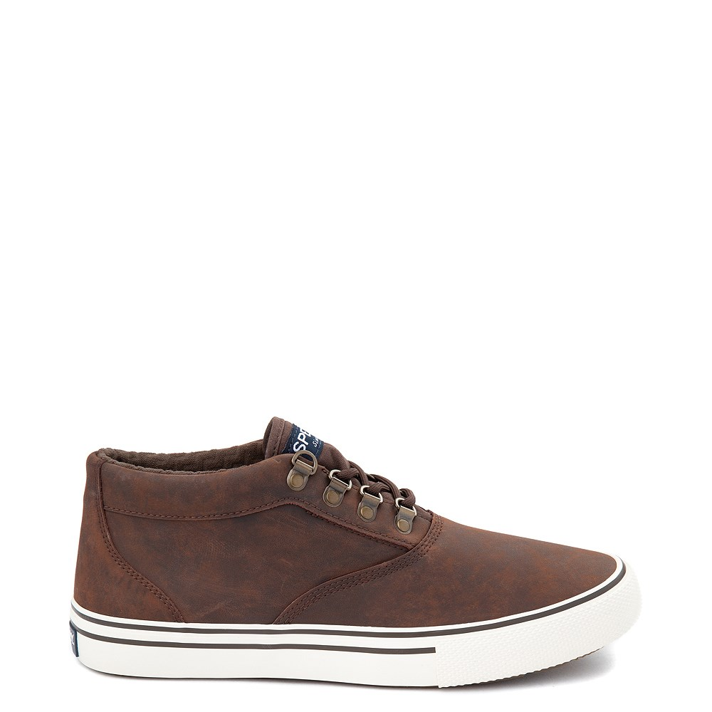 Mens Sperry Top-Sider Striper II Storm Chukka Boot - Brown