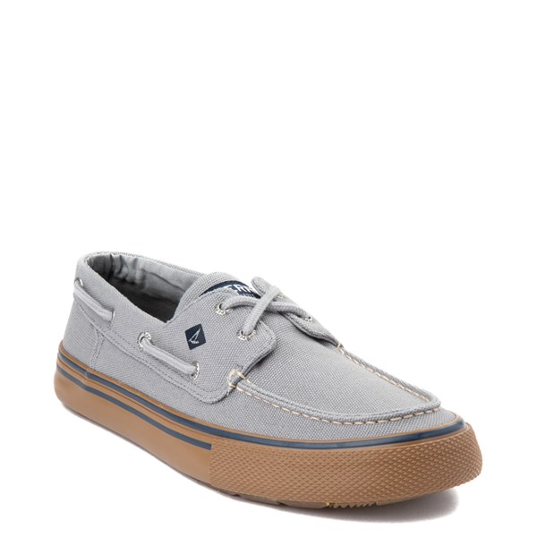 Alternate view of Mens Sperry Top-Sider Bahama II Storm Casual Shoe - Gray