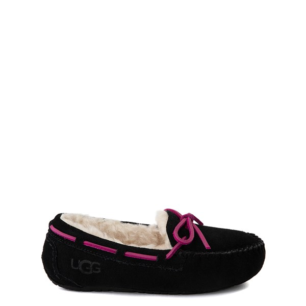 Default view of UGG® Dakota Slipper - Little Kid / Big Kid