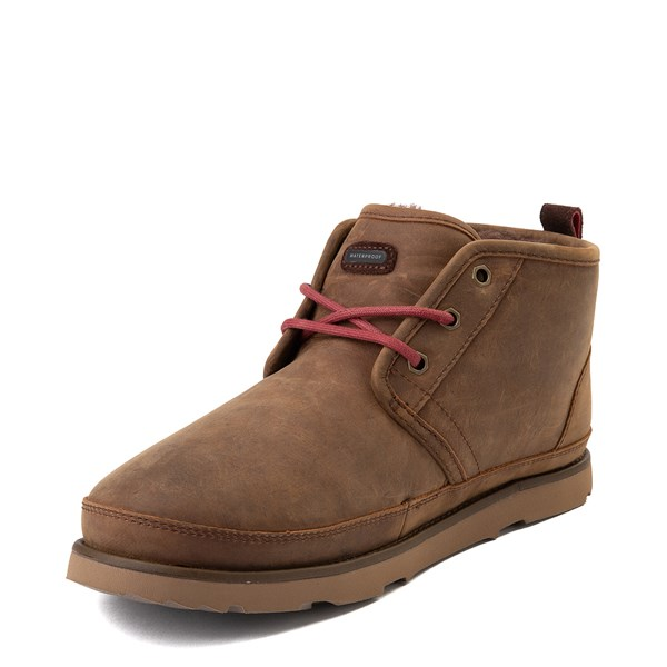 alternate view Mens UGG® Neumel Waterproof Casual ShoeALT3